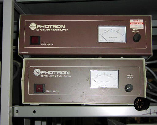 Photron Lamp Power Supply